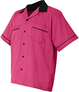 HP2244 - GM Legend Bowling Shirt