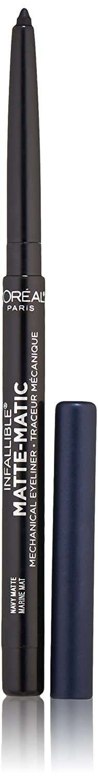 L'Oréal Genuine Free Shipping Paris Infallible Matte-Matic Mechanical Finally resale start Eyeliner Matte