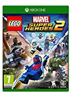 LEGO Marvel Super Heroes 2 (Xbox One) (輸入版)
