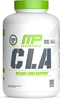 Muscle Pharm Cla Core, 180 Soft Gels