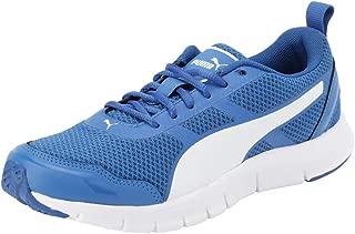 Puma Men's Track V2 Idp Royal White Sneakers