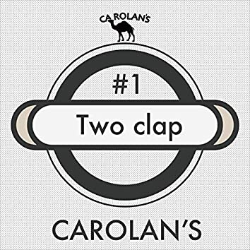 Two clap