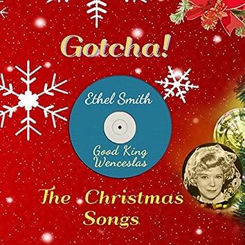 Good King Wenceslas (The Christmas Songs)