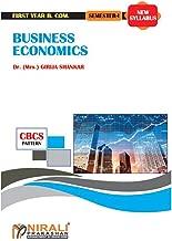 BUSINESS ECONOMICS (Micro) -- I
