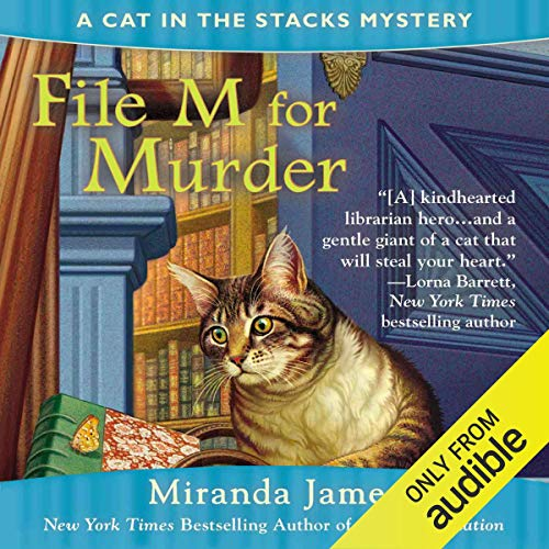 File M for Murder  By  cover art