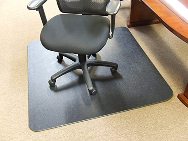 Forever Chair Mat 48 X48 By Northland Office Products