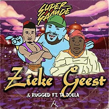 Zieke Geest (feat. Ta Joela)