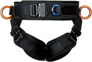 bungee dance harness
