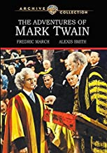 Adventures of Mark Twain, The by Fredric March