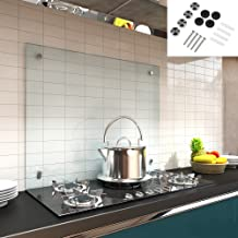 Fabulous Suchergebnis auf Amazon.de für: spritzschutz glas: Küche, Haushalt RF29