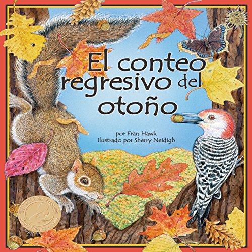 El conteo regresivo del otoño [Countdown to Fall] audiobook cover art