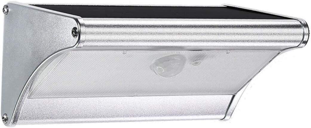 48 Ranking TOP12 LED Waterproof Motion Sensor Wall Weekly update Lights Outdoor Solar Alumin