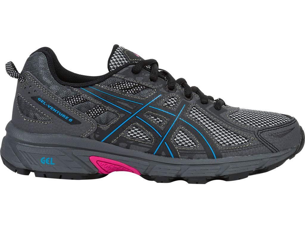 ASICS Womens Gel Venture Running Shoes Island