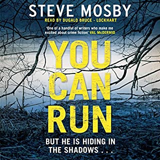 You Can Run cover art
