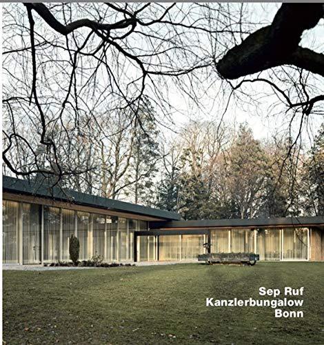 Sep Ruf, Kanzlerbungalow, Bonn: Opus 72