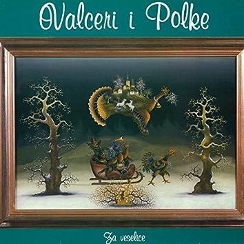 Valceri I Polke
