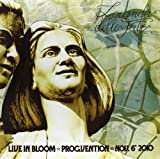 Live in Bloom (Vinyl)
