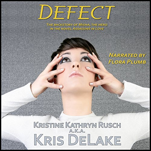 Defect cover art
