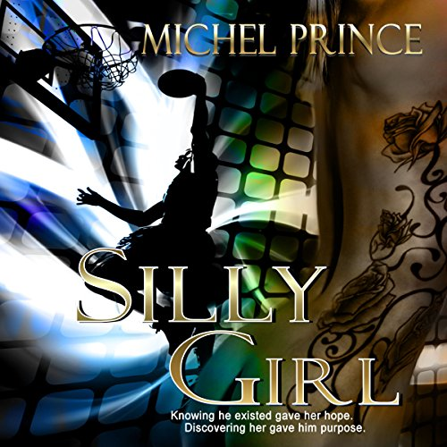 Silly Girl cover art