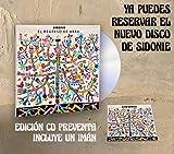 El Regreso de Abba Ed. Limitada pre venta cd+imán