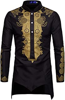 Best african traditional t shirt Reviews
