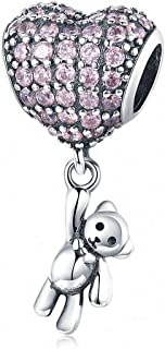 Best berlin bear pandora charm Reviews