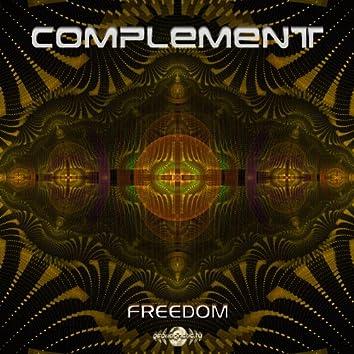 Freedom - Single