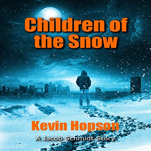 Children of the Snow cover art