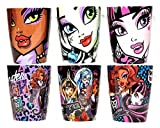 Maxi & Mini - Tazza di Monster High, vari motivi, idea regalo
