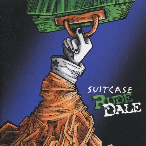 Suitcase [Explicit]