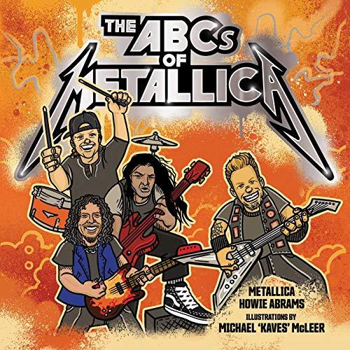 The ABCs of Metallica