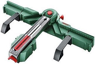 Bosch PLS 300 Estación de sierra: para todas las sierras de calar verdes de Bosch