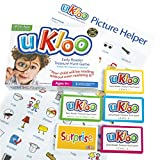 uKloo Early Reader Treasure Hunt Game – Award Winning Educational Scavenger Hunt Activity