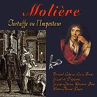 Tartuffe ou L'Imposteur livre audio