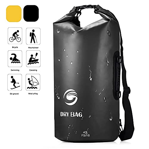 3fdcfb59e6d8 Ultra Dry Bag Waterproof Backpack