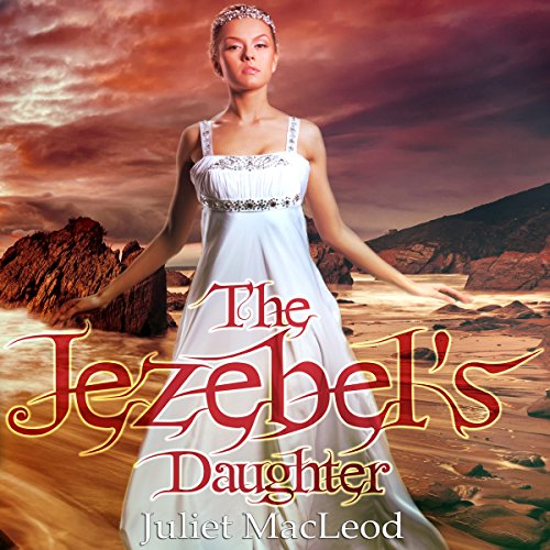 The Jezebel's Daughter cover art