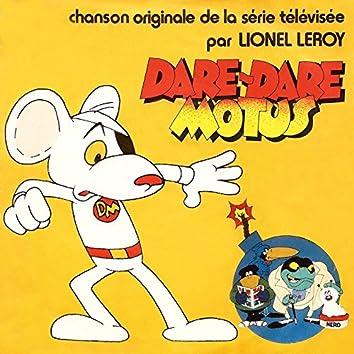 Dare Dare Motus (Chanson originale de la série télévisée) - Single