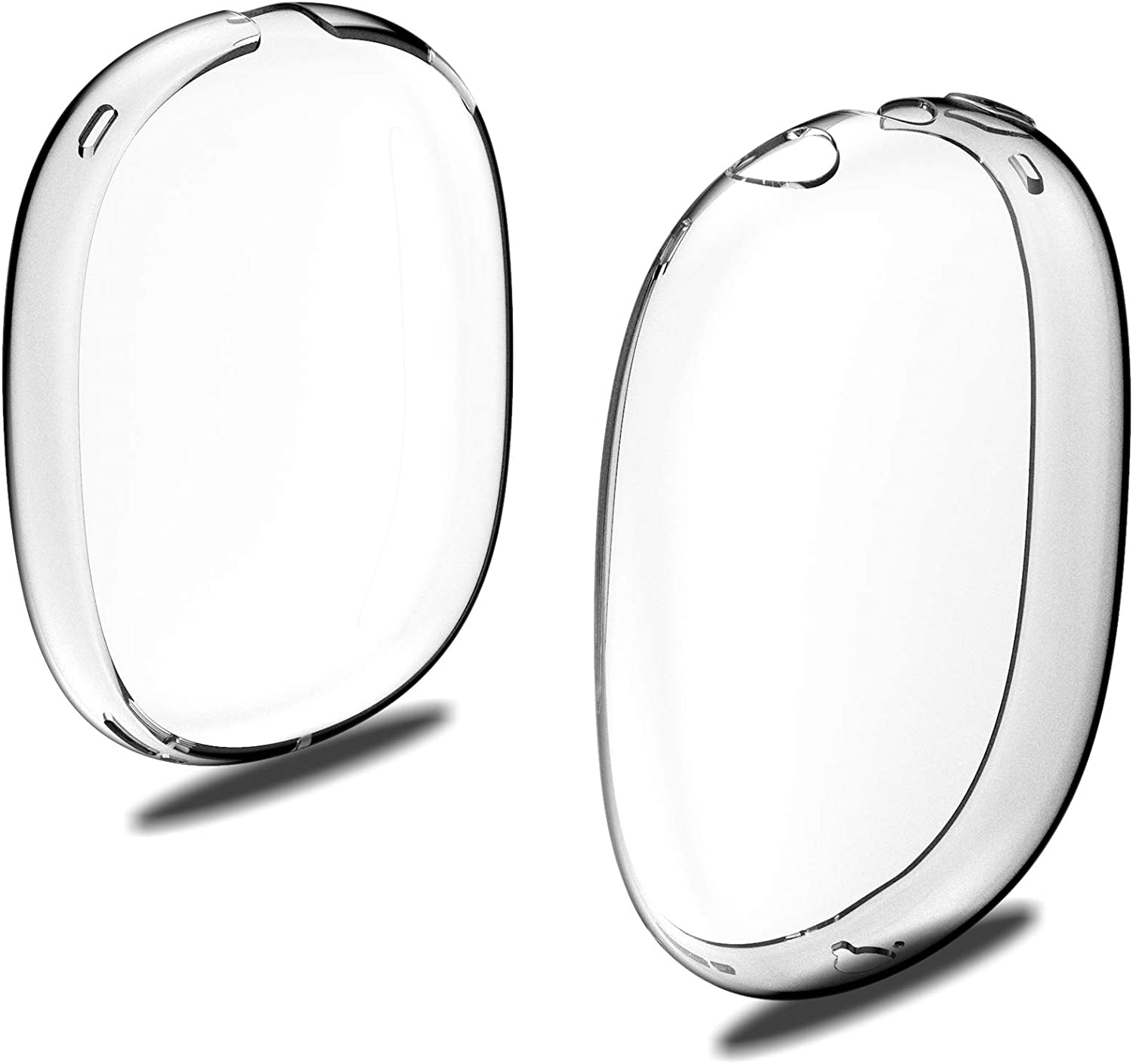 Clear Protector service Cover Compatible with 2021 model New Case Apple Max AirPods