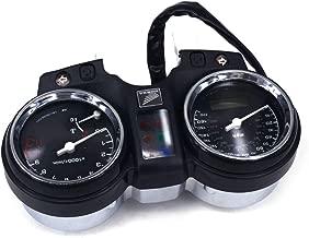 AnXin Motorcycle Tachometer Odometer Instrument Speedometer Gauge Cluster Meter For HONDA CB900 Hornet 900 CB919F 2002-2007 03 04 05 06