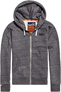 best website c50d7 27e7f Amazon.co.uk: Superdry - Hoodies / Hoodies & Sweatshirts ...