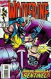 Wolverine #72 : Sleeping Giant (Marvel Comics)
