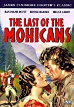 Best the last of the mohicans 1936 dvd Reviews