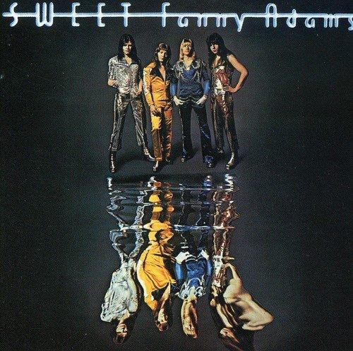 Sweet Funny Adams (New Vinyl Edition)Sweet Funny a [Vinyl LP]
