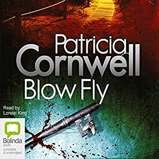 Blow Fly cover art
