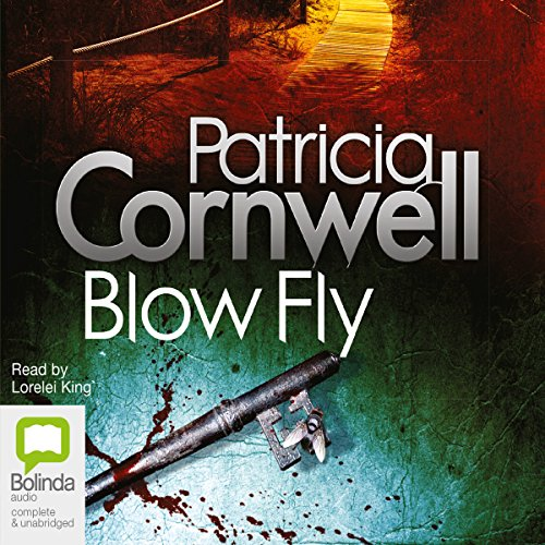 Blow Fly: Kay Scarpetta Series, Book 12