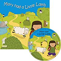 Mary Had Little Lamb (Classic Books With Holes)