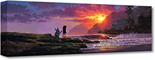 Best lilo and stitch canvas painting Reviews