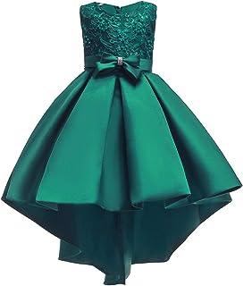Vestiti Verde Tiffany Bambina.Amazon It Verde Abiti Bambine E Ragazze Abbigliamento