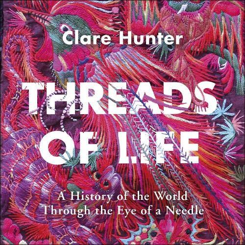 Couverture de Threads of Life