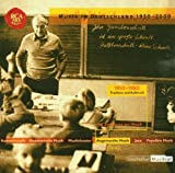 'Angewandte Musik - Erziehung zur Musik: 1950-1980